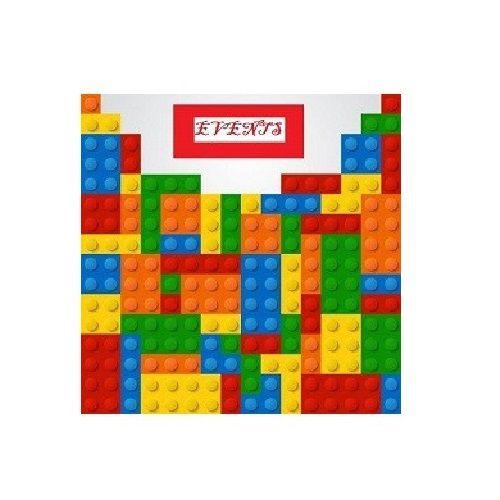 CWJoost naar de beurs met  LEGO®