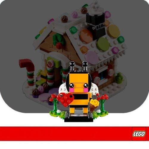 LEGO® Seasonals