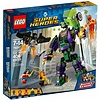 Super heroes LEGO - DC Comics Super Heroes - Lex Luthor Mech Takedown - 76097