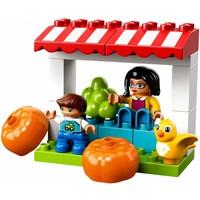 28051ef2a06de LEGO - Duplo - Farmers' Market - 10867 - CWJoost 100% LEGO
