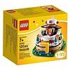 LEGO - Seasonal - Iconic  Birthday Table Decoration - 40153