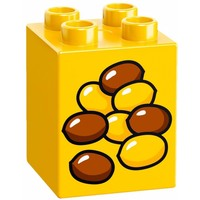 LEGO - Duplo - My First Puzzle Pets - 10858