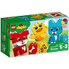 LEGO Duplo LEGO - Duplo - My First Puzzle Pets - 10858