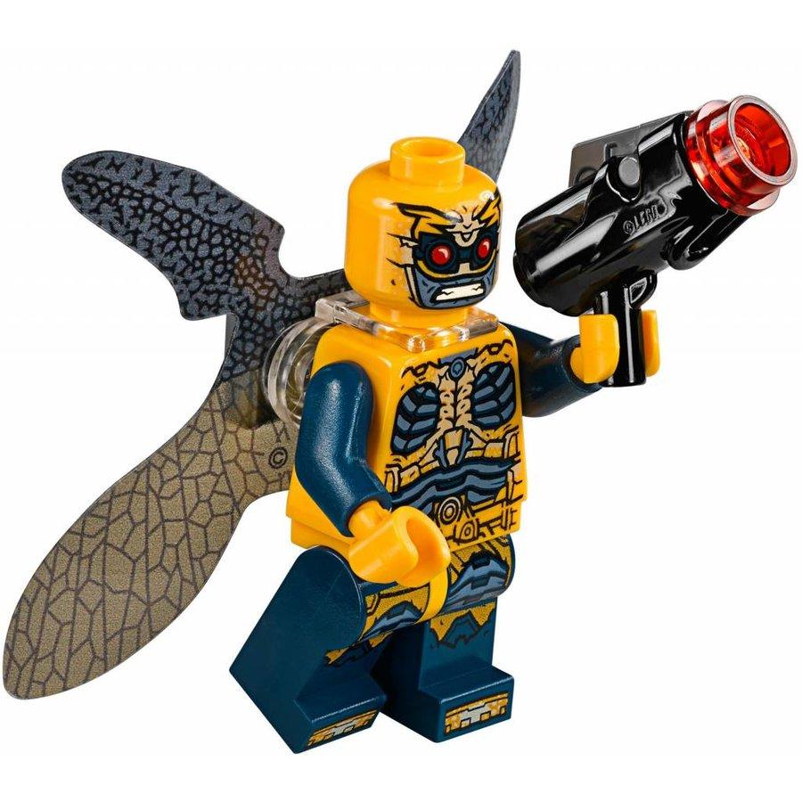 LEGO - DC Comics Super Heroes - Battle of Atlantis - 76085
