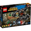 Super heroes LEGO - DC Comics Super Heroes - Knightcrawler Tunnelaanval - 76086