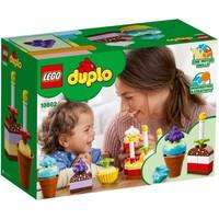 LEGO - Duplo - My First Celebration - 10862