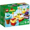 LEGO Duplo LEGO - Duplo - Mijn Eerste Feest - 10862