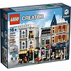 Creator Expert LEGO - Creator Expert - Assembly Square - 10255
