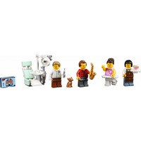 LEGO - Creator Expert - Assembly Square - 10255
