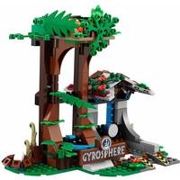 LEGO - Jurassic World - Carnotaurus Gyrosphere Escape  - 75929