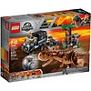 Jurassic World LEGO - Jurassic World - Carnotaurus Gyrosphere Ontsnapping  - 75929
