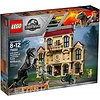 Jurassic World LEGO - Jurassic World - Indoraptor Rampage at Lockwood Estate  - 75930