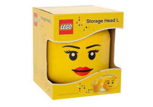 Storagebox:  Head Girl Large