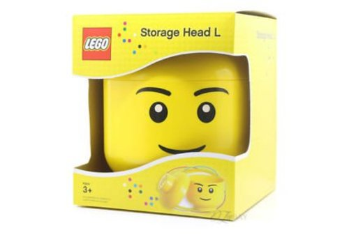 Storagebox:  Head Boy Large