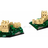 LEGO – Architecture – Great Wall of Chine – 21041