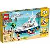 Creator LEGO - Creator 3-in-1 - Cruise Avonturen - 31083