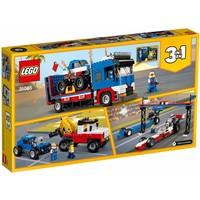 LEGO - Creator 3-in-1 - Mobile Stunt Show - 31085