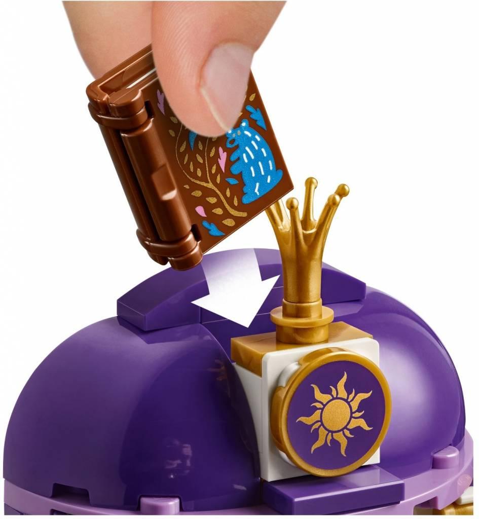 LEGO - Disney - Rapunzel\'s Kasteel Slaapkamer - 41156 - CWJoost