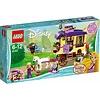 Disney LEGO - Disney - Rapunzel's Caravan - 41157