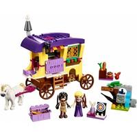 LEGO - Disney - Rapunzel's Caravan - 41157