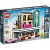 Creator Expert LEGO - Creator Expert - Downtown Diner - 10260