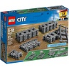 City LEGO - City - Tracks and Curves - 60205