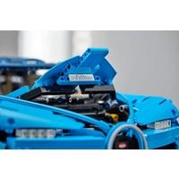 LEGO - Technic - Bugatti Chiron - 42083