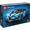 Technic LEGO - Technic - Bugatti Chiron - 42083