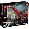 Technic LEGO - Technic - Rough Terrain Crane - 42082