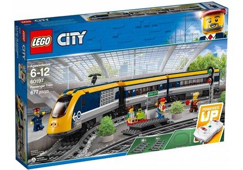 Passengers Train