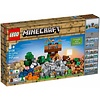 Minecraft LEGO - Minecraft - CraftingBOX 2.0 - 21135
