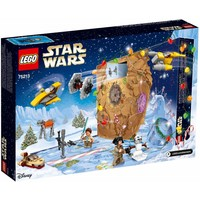 LEGO - Star Wars - Adventskalender Star Wars - 75213