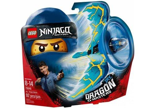 Jay Dragon Master