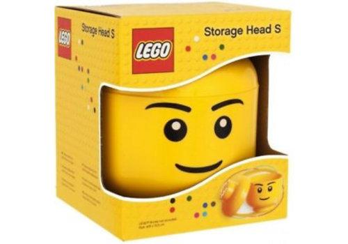Storage box: Head Boy Small