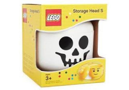 Storage box: Head Skeleton Small