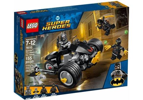 Batman Aanval van de Talons