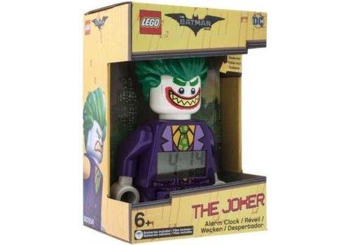 Alarm Clock: The Joker