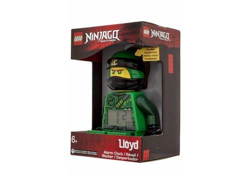 Alarm Clock: Lloyd