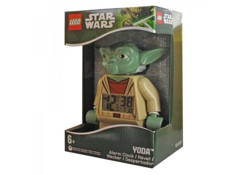 Alarm Clock: Yoda