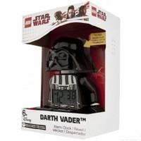 LEGO - Licensed - Star Wars - Alarm Clock: Darth Vader