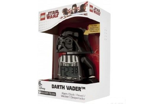 Wekker: Darth Vader