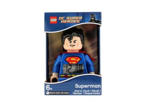 Wekker: Superman