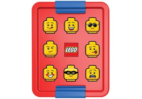 Lunch box LEGO Iconic: classic