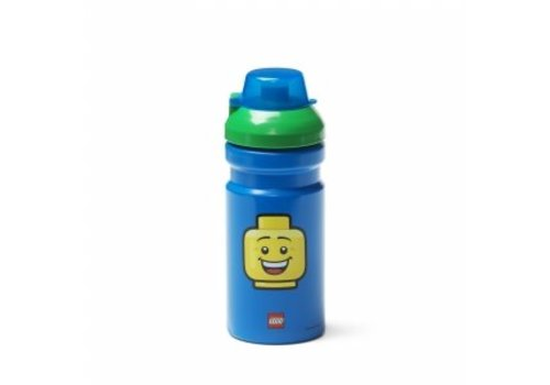 Drinking Bottle LEGO Iconic: boy