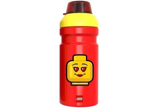 Drinkbeker LEGO Iconic: girl