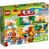 LEGO Duplo LEGO - Duplo - Stadsplein - 10836