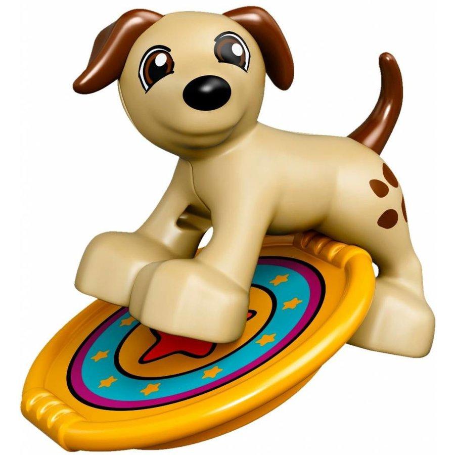 LEGO - Duplo -  Pets - 10838
