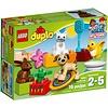 LEGO Duplo LEGO - Duplo -  Huisdieren - 10838