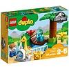LEGO Duplo LEGO - Duplo -   Gentle Giants Petting Zoo - 10879