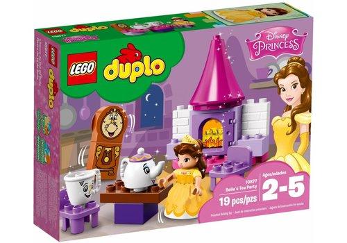 Belle's Tea Party